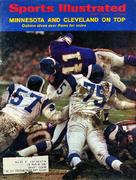 Sports Illustrated January 5, 1970 Magazine