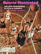 Sports Illustrated February 16, 1970 Magazine