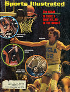 Sports Illustrated March 26, 1973 Magazine
