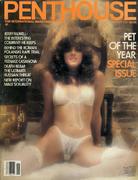 Penthouse Magazine November 1981 Magazine