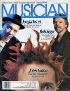 Musician Magazine June 1986 Magazine