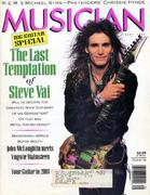 Musician Magazine September 1990 Magazine