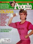 People Magazine February 15, 1982 Magazine