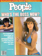 People Magazine May 27, 1985 Magazine
