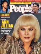 People Magazine August 19, 1985 Magazine