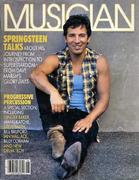 Musician Magazine June 1987 Magazine
