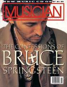 Musician Magazine November 1992 Magazine