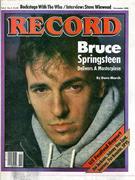Record Magazine November 1982 Magazine