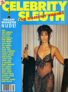 Celebrity Sleuth Vol. 2 No. 1 Magazine
