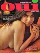 Oui Magazine December 1972 Magazine
