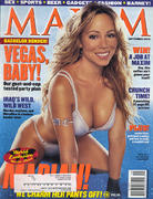 Maxim Magazine September 2003 Magazine