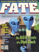 Fate Magazine August 1988 Magazine