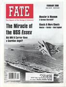 Fate Magazine February 2000 Magazine