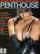 Penthouse Magazine October 1990 Magazine