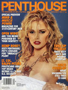 Penthouse Magazine December 1999 Magazine