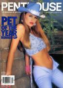 Penthouse Magazine February 2000 Magazine