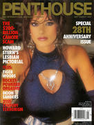Penthouse Magazine September 1997 Magazine