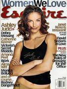 Esquire October 1, 2000 Magazine