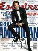 Esquire December 1, 2012 Magazine