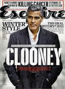 Esquire December 1, 2013 Magazine