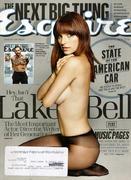 Esquire May 1, 2014 Magazine