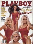 Playboy Magazine June 1, 1998 Magazine