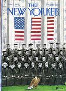 The New Yorker June 3, 1972 Magazine