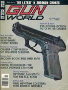 Gun World Magazine September 1976 Magazine