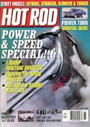 Hot Rod Magazine May 1999 Magazine