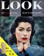 LOOK Magazine August 21, 1956 Magazine