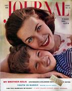 Ladies' Home Journal October 1955 Magazine
