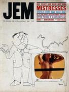 Jem Magazine May 1961 Magazine