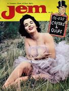 Jem Magazine December 1957 Magazine