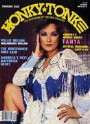 Honky Tonk Magazine November 1981 Magazine