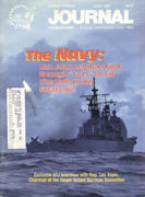 Armed Forces Journal April 1986 Magazine