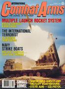 International Combat Arms Magazine July 1984 Magazine