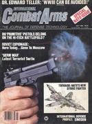 International Combat Arms Magazine July 1986 Magazine