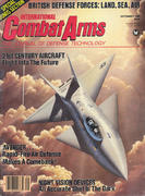 International Combat Arms Magazine September 1986 Magazine