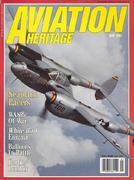Aviation Heritage Magazine May 1992 Magazine