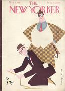 The New Yorker February 7, 1931 Magazine