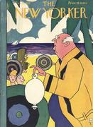 The New Yorker February 14, 1931 Magazine