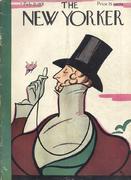 The New Yorker February 21, 1931 Magazine