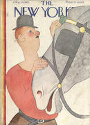The New Yorker March 14, 1931 Magazine