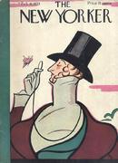 The New Yorker February 18, 1933 Magazine