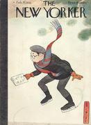 The New Yorker February 25, 1933 Magazine