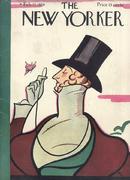 The New Yorker February 17, 1934 Magazine