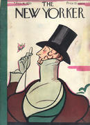 The New Yorker February 16, 1935 Magazine