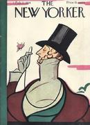 The New Yorker February 22, 1936 Magazine