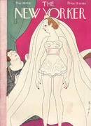 The New Yorker May 30, 1936 Magazine