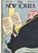 The New Yorker March 6, 1937 Magazine